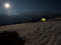La Meije depuis le plateau d\'Emparis - Hautes Alpes - PACA - FranceNikon D90 by MOCHI Francois